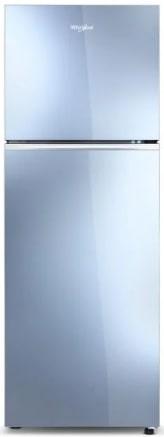 whirlpool 292 l 2 star double door refrigerator