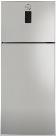 godrej 260 l 3 star double door refrigerator